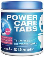 TABLETKI DO TOALET DOMETIC POWER CARE TABS 16SZT.