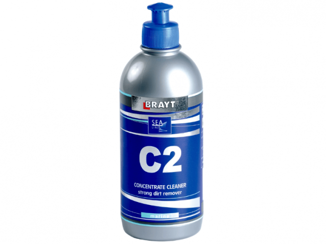 Sea Line C2 Concentrate Cleaner 500ml